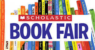 High School Book Fair