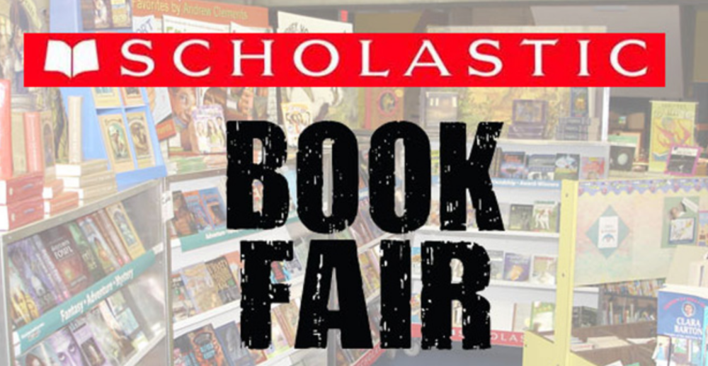The ONLINE BOOK FAIR is NOW OPEN!