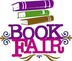 Kirby High School Book Fair