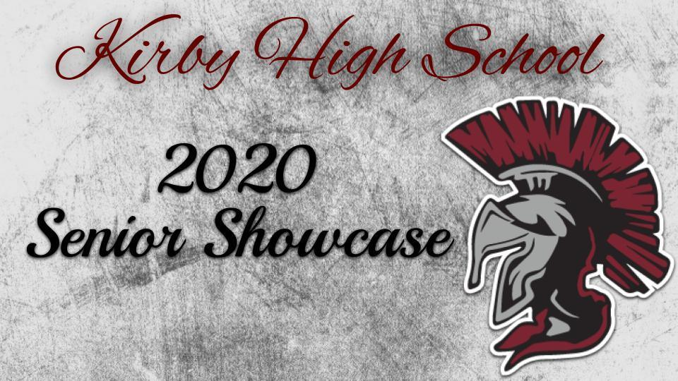 2020 Senior Showcase