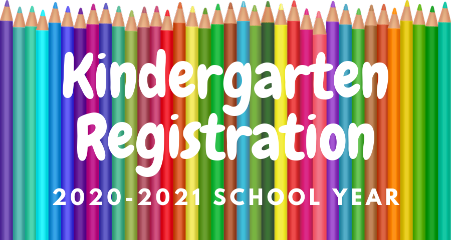 Kirby Kindergarten Pre-Registration
