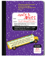 Junie B. Jones Musical